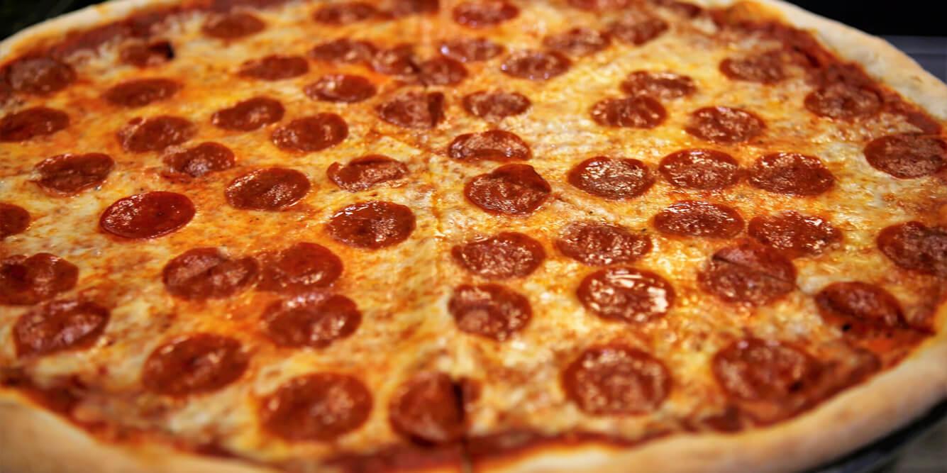 DeMo's Pizzeria & Deli | NY Style Pizza | Cheesesteaks